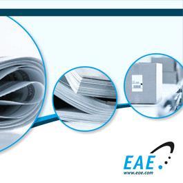 EAE Brochura sobre a empresa