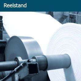 Reelstand Retrofit